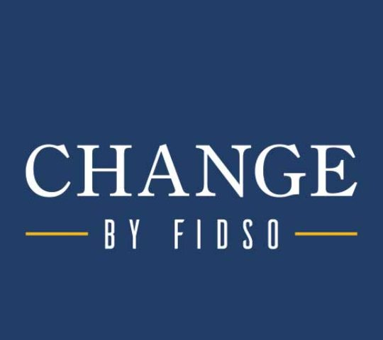 CHANGE BY FIDSO