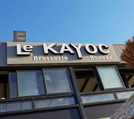 LE KAYOC